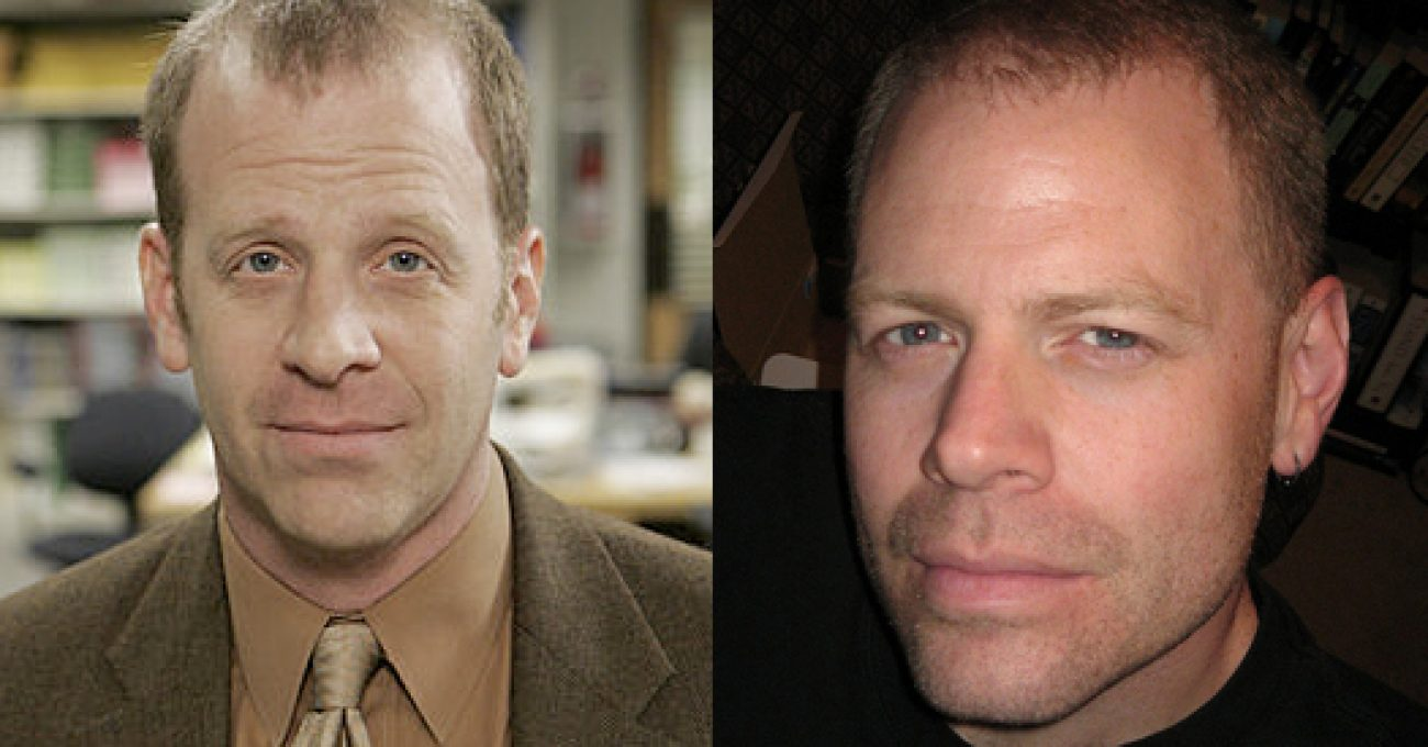 Toby   Doyce = Doyby, or Toyce