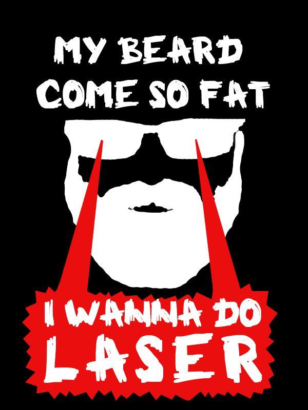 I Wanna Do Laser: The Motherfucking Poll