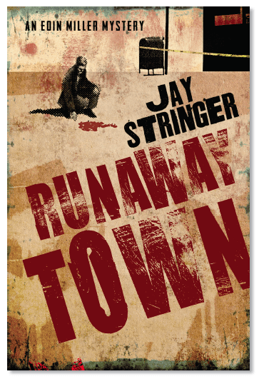 Ten Questions About Runaway Town, By Jay Stringer