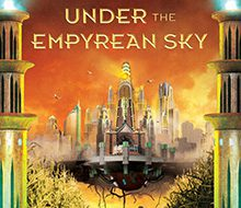 Under the Empyrean Sky (Heartland #1)