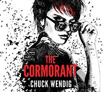 The Cormorant (Miriam Black #3)