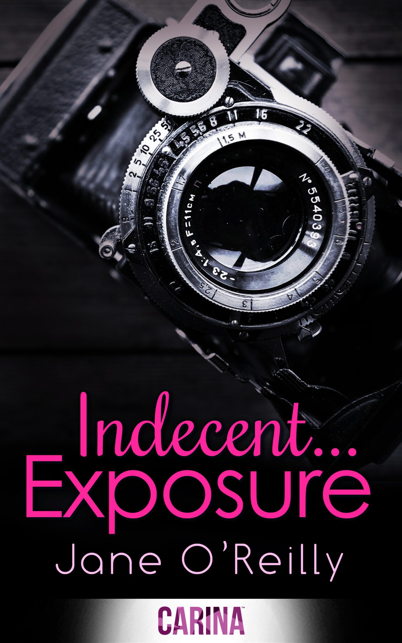 Jane O'Reilly: Five Things I Learned Writing Indecent Exposure