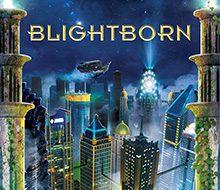 Blightborn (Heartland #2)