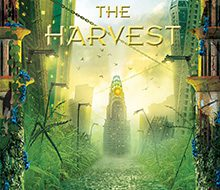 The Harvest (Heartland #3)