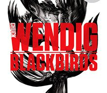Blackbirds (Miriam Black #1)