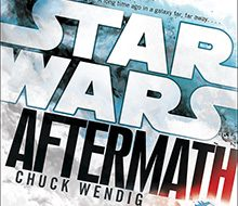 Star Wars: Aftermath (Book One)