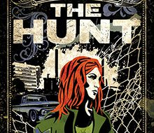 Atlanta Burns: The Hunt
