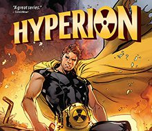 Hyperion: Daddy Issues