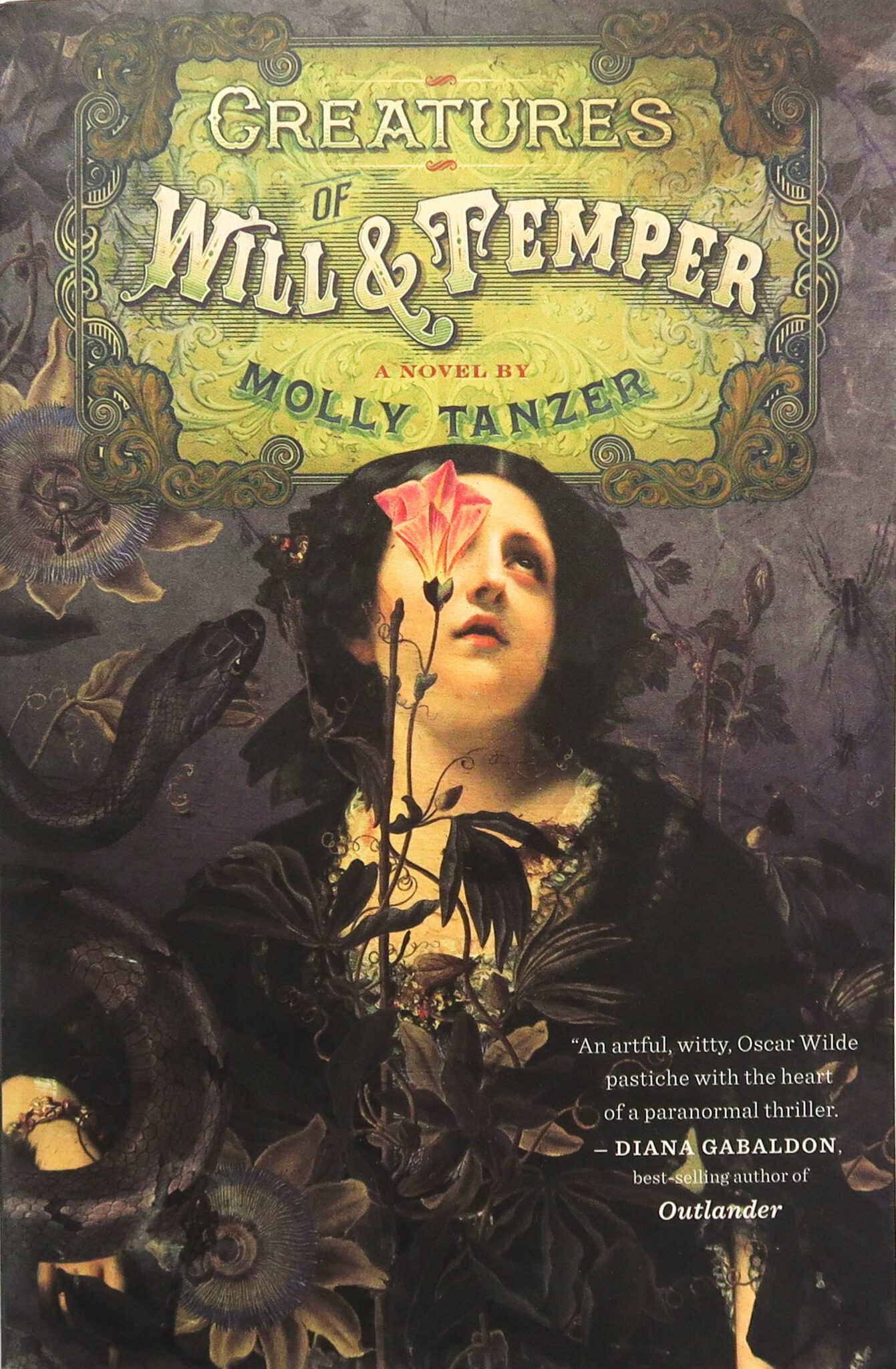 Molly Tanzer: Really? Victorian England Again?