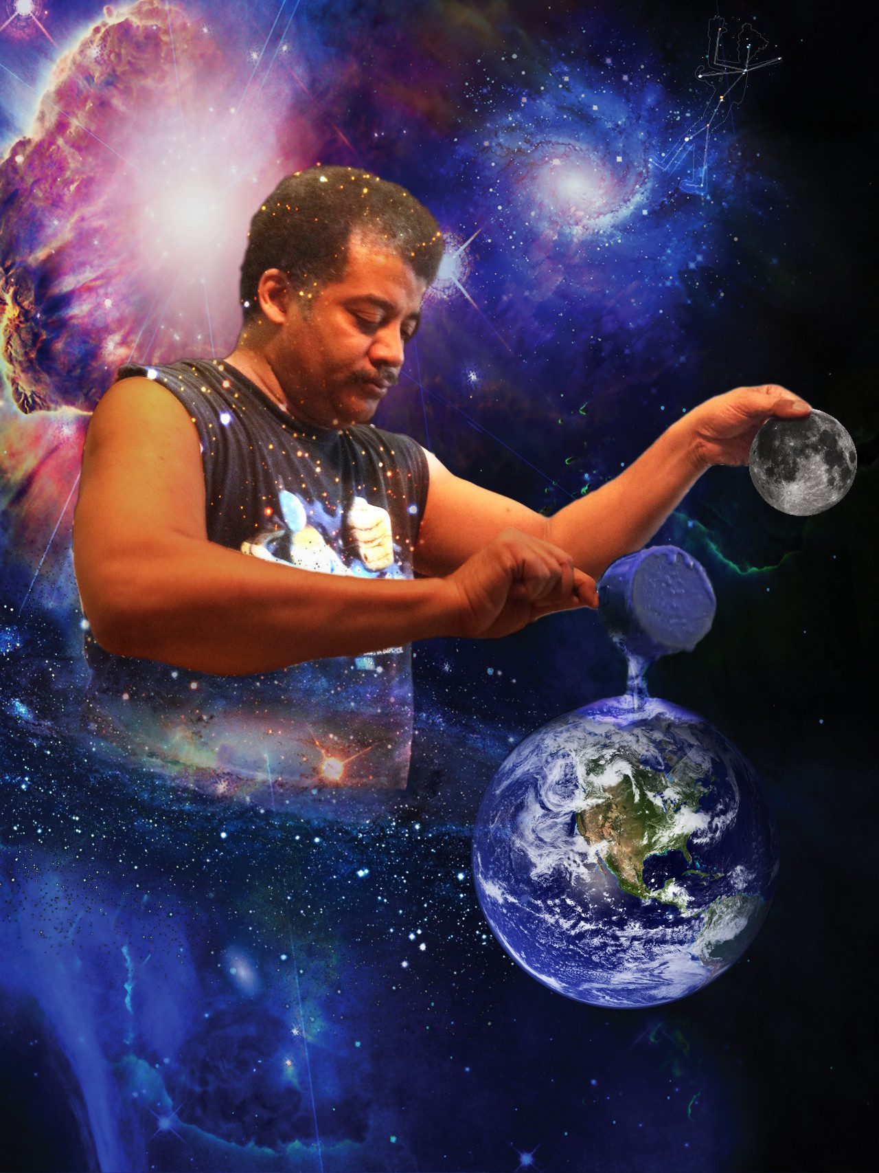 Maybe Neil DeGrasse Tyson Should Embrace The Humanities More