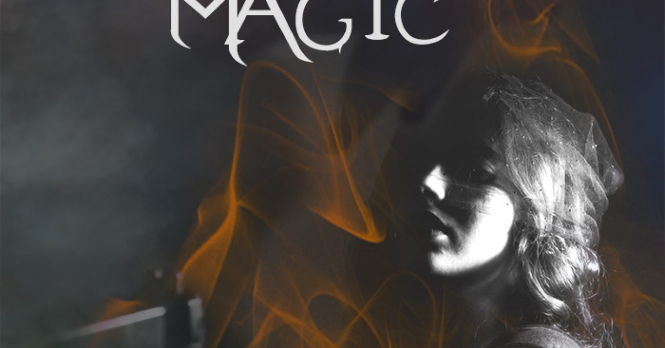 Jessica McDonald: Five Things I Learned Writing Born To Be Magic