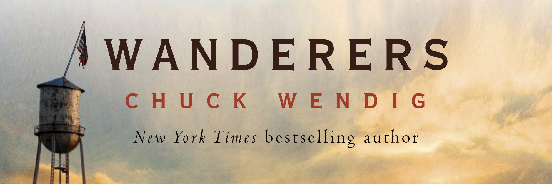 Wanderers revised banner