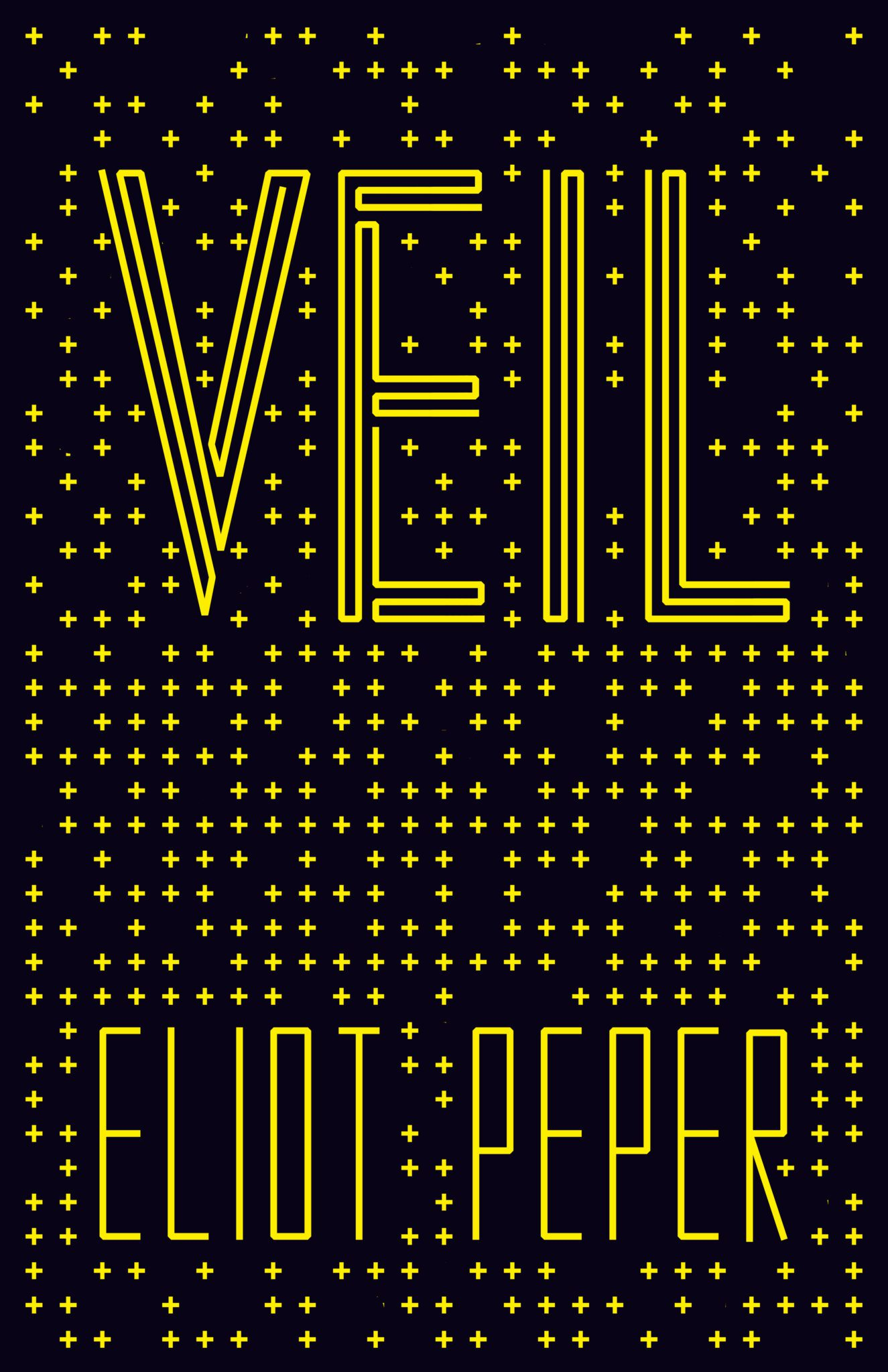Eliot Peper: Five Things I Learned Writing Veil