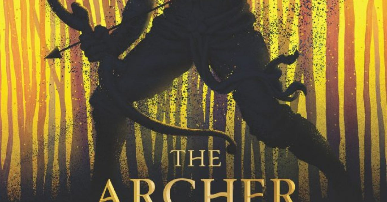 Swati Teerdhala: Five Things I Learned While Writing The Archer at Dawn