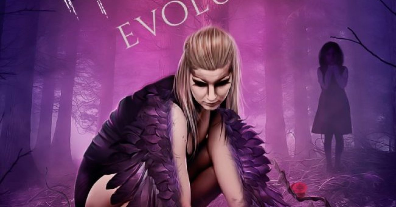 Julie Hutchings: Five Things I Learned Writing The Harpy 2: Evolution