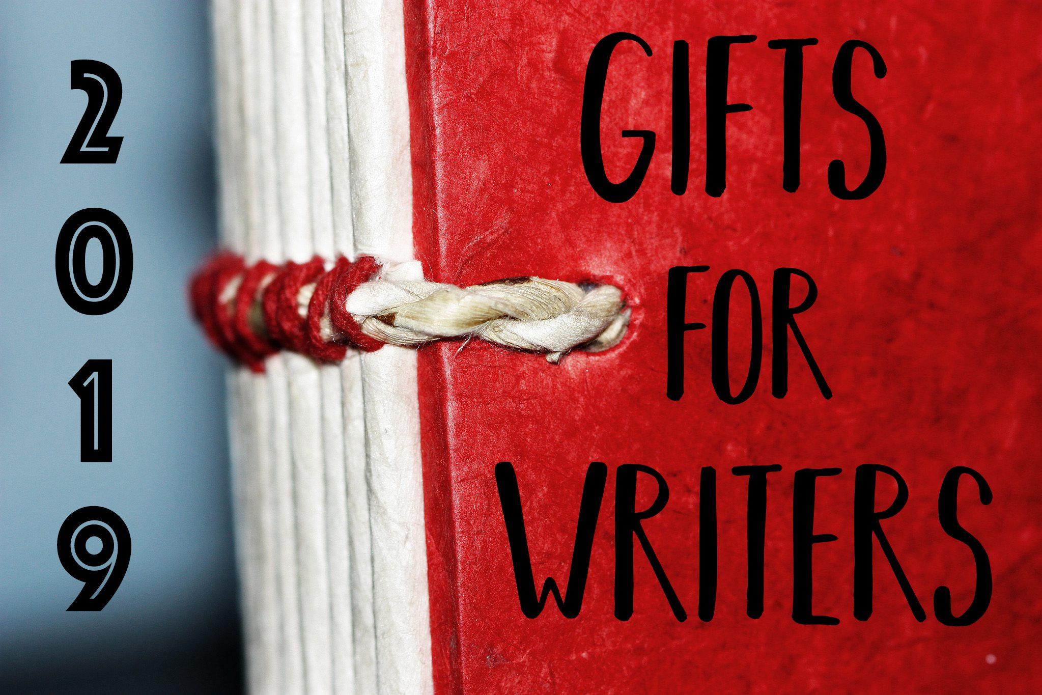giftsforwriters2019